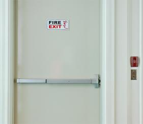 Coiling Doors & Fire Doors