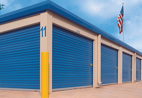 commercial rollup doors