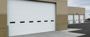 commercial doors from Clopay