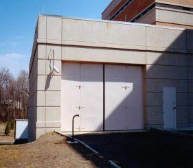 four fold doors